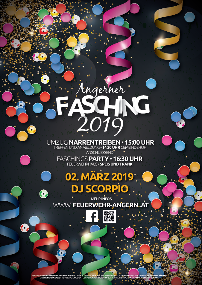 Angerner Fasching 2019 2